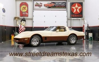 1981 Chevrolet Corvette Coupe for sale 100894814