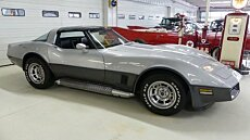 1981 Chevrolet Corvette Coupe for sale 100916963