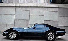 1981 Chevrolet Corvette for sale 100928347