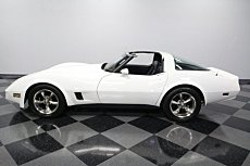 1981 Chevrolet Corvette for sale 100955883