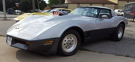 1981 Chevrolet Corvette for sale 100977876