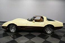 1981 Chevrolet Corvette for sale 100978714