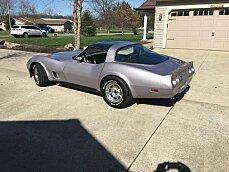 1981 Chevrolet Corvette Coupe for sale 100985297