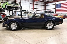 1981 Chevrolet Corvette Coupe for sale 101001477