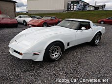 1981 Chevrolet Corvette for sale 100967913