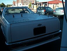 1981 Chevrolet El Camino V8 for sale 100911587