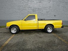 1981 Chevrolet LUV 2WD for sale 100830597