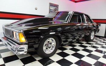 1981 Chevrolet Malibu for sale 100778996