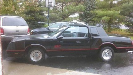 1981 Chevrolet Monte Carlo for sale 100827484