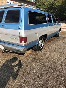 1981 Chevrolet Suburban for sale 100910743