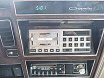 1981 Chrysler Cordoba for sale 100775767