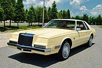 1981 Chrysler Imperial for sale 100773350