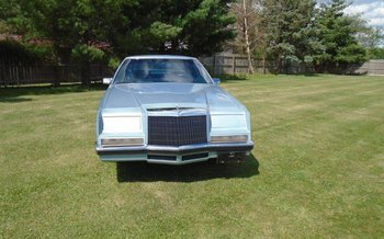 1981 Chrysler Imperial for sale 100967389