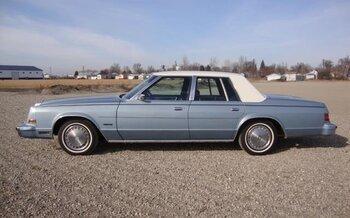 1981 Chrysler Newport for sale 100969791