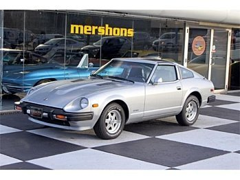 1981 Datsun 280ZX for sale 100737202