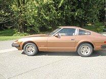 1981 Datsun 280ZX for sale 100768764