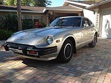 1981 Datsun 280ZX for sale 100788991