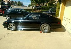 1981 Datsun 280ZX for sale 100792981