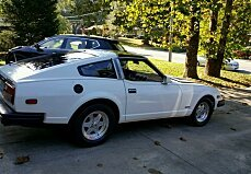 1981 Datsun 280ZX for sale 100814648