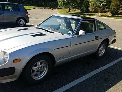 1981 Datsun 280ZX for sale 100827532