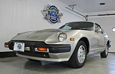 1981 Datsun 280ZX for sale 100832163