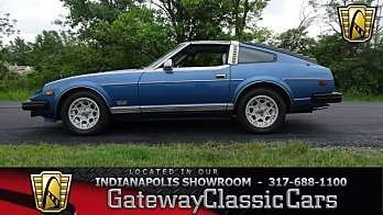 1981 Datsun 280ZX for sale 100996505