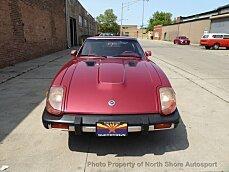 1981 Datsun 280ZX for sale 100857743