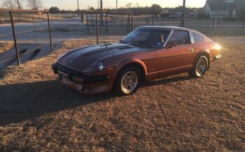 1981 Datsun 280ZX for sale 100875655