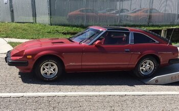 1981 Datsun 280ZX 2+2 for sale 100879841
