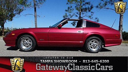 1981 Datsun 280ZX for sale 100923839