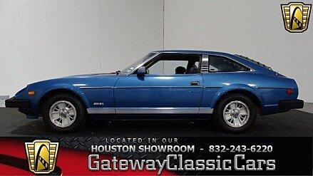 1981 Datsun 280ZX 2+2 for sale 100950566