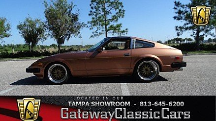 1981 Datsun 280ZX for sale 100983606