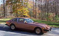 1981 Datsun 280ZX 2+2 for sale 101024490
