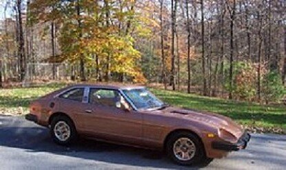 1981 Datsun 280ZX 2+2 for sale 101032215