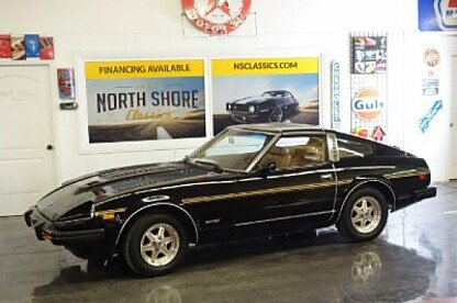 1981 Datsun 280ZX for sale 101057957