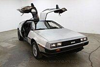 1981 DeLorean DMC-12 for sale 100759523