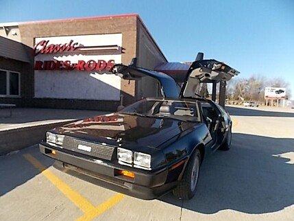 1981 DeLorean DMC-12 for sale 100770336