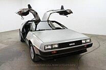 1981 DeLorean DMC-12 for sale 100770744