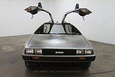 1981 DeLorean DMC-12 for sale 100772696