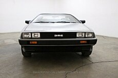 1981 DeLorean DMC-12 for sale 100777800