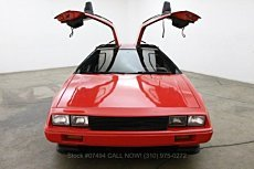 1981 DeLorean DMC-12 for sale 100795966
