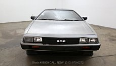 1981 DeLorean DMC-12 for sale 100848607