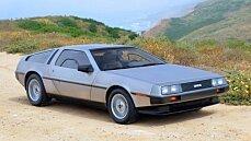 1981 DeLorean DMC-12 for sale 100872445