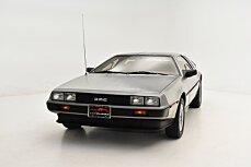 1981 DeLorean DMC-12 for sale 100874114