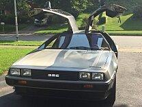 1981 DeLorean DMC-12 for sale 100889335