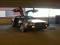 1981 DeLorean DMC-12 for sale 100893792
