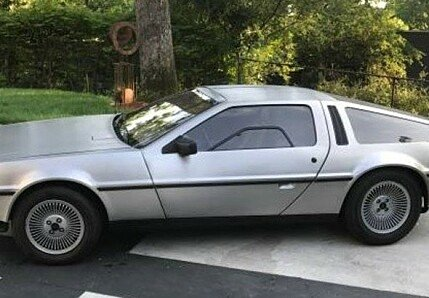 1981 DeLorean DMC-12 for sale 100896103