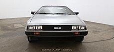 1981 DeLorean DMC-12 for sale 100991184