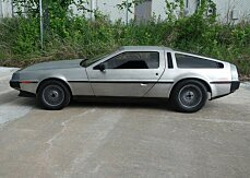 1981 DeLorean DMC-12 for sale 100993112