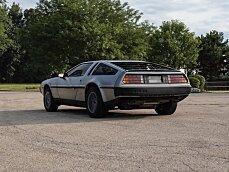 1981 DeLorean DMC-12 for sale 101017855